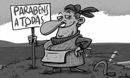 """<div class=""""titulo_partido""""><span>Editorial.</span></div> O momento das mulleres"""