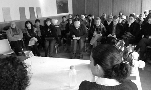 """<div class=""""titulo_partido""""><span>O noso Taboleiro.</span></div> Asemblea anual da Asociación Irimia"""
