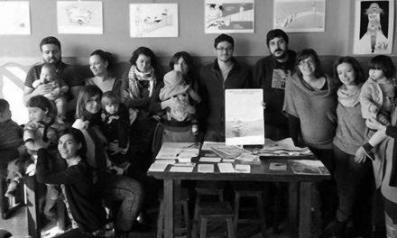 """<div class=""""titulo_partido""""><span>Crónica.</span></div> Festa do Lume 2018: vivir e medrar en galego"""