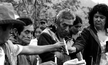 """<div class=""""titulo_partido""""><span>As furtadelas.</span></div> Honduras, radiografía dun país esquecido"""