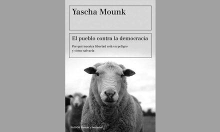 """<div class=""""titulo_partido""""><span>Ler para camiñar.</span></div> El pueblo contra la democracia"""