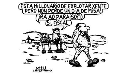 """<div class=""""titulo_partido""""><span>O Carrabouxo.</span></div> Xullo 2019"""