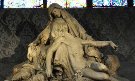 """<div class=""""titulo_partido""""><span>Boa Nova.</span></div> Berran as pedras en Saint-Sulpice"""