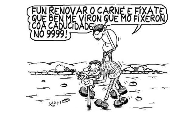 """<div class=""""titulo_partido""""><span>O Carrabouxo.</span></div> Xaneiro 2020"""