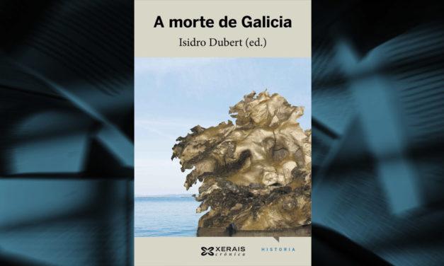 """<div class=""""titulo_partido""""><span>Ler para camiñar.</span></div> A morte de Galicia"""