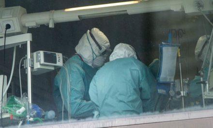 """<div class=""""titulo_partido""""><span>Editorial.</span></div> As grandes leccións do coronavirus"""