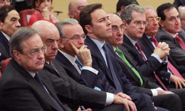 """<div class=""""titulo_partido""""><span>Amiguiños si…</span></div> Esterilidade da oposición política"""