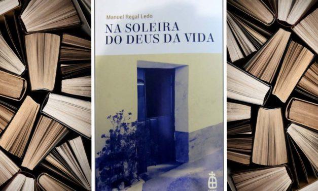 """<div class=""""titulo_partido""""><span>O peto do santo Antón.</span></div> Na soleira do deus da vida"""