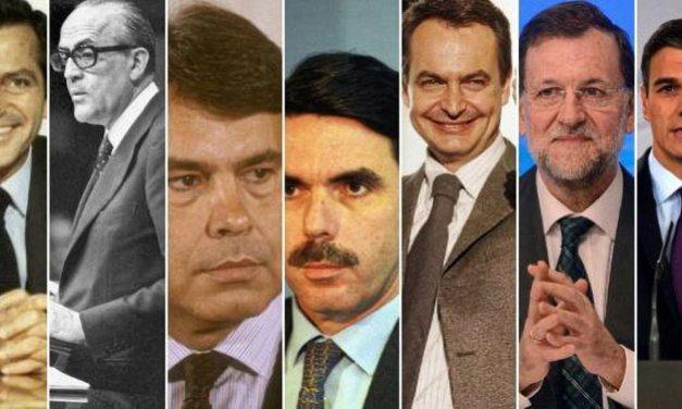 """<div class=""""titulo_partido""""><span>Amiguiños si…</span></div> O réxime está en liquidación"""