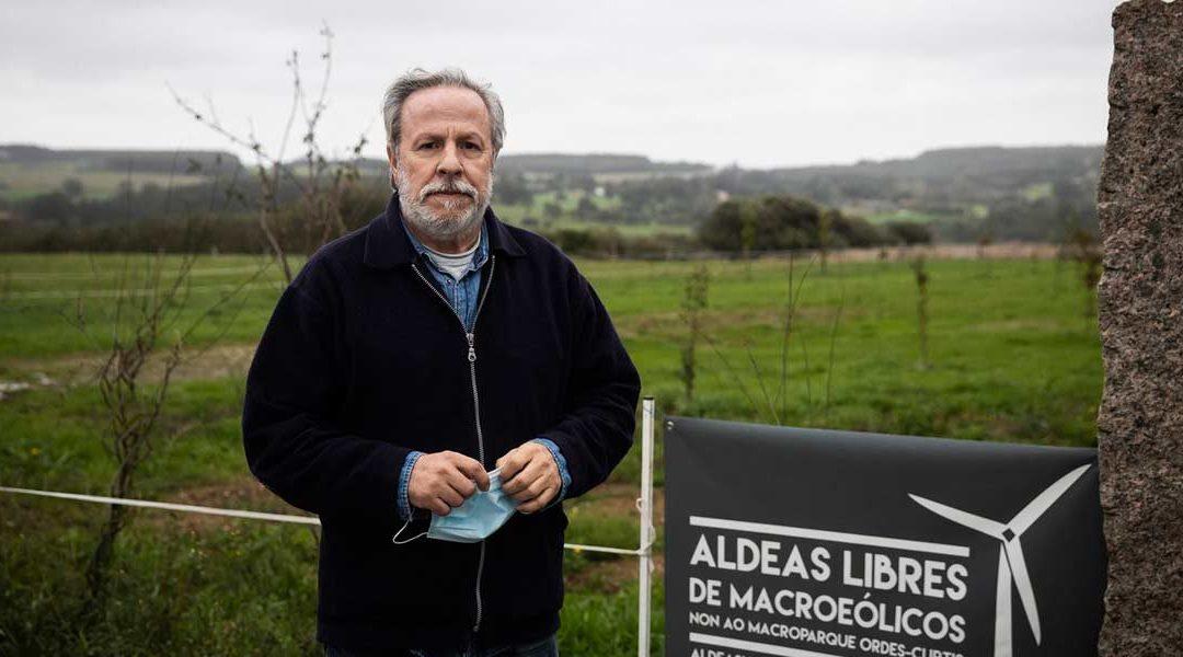 Entrevista. Baldomero Iglesias Dobarrio, Mero