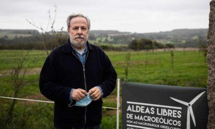 """<div class=""""titulo_partido""""><span>Entrevista.</span></div> Baldomero Iglesias Dobarrio, Mero"""