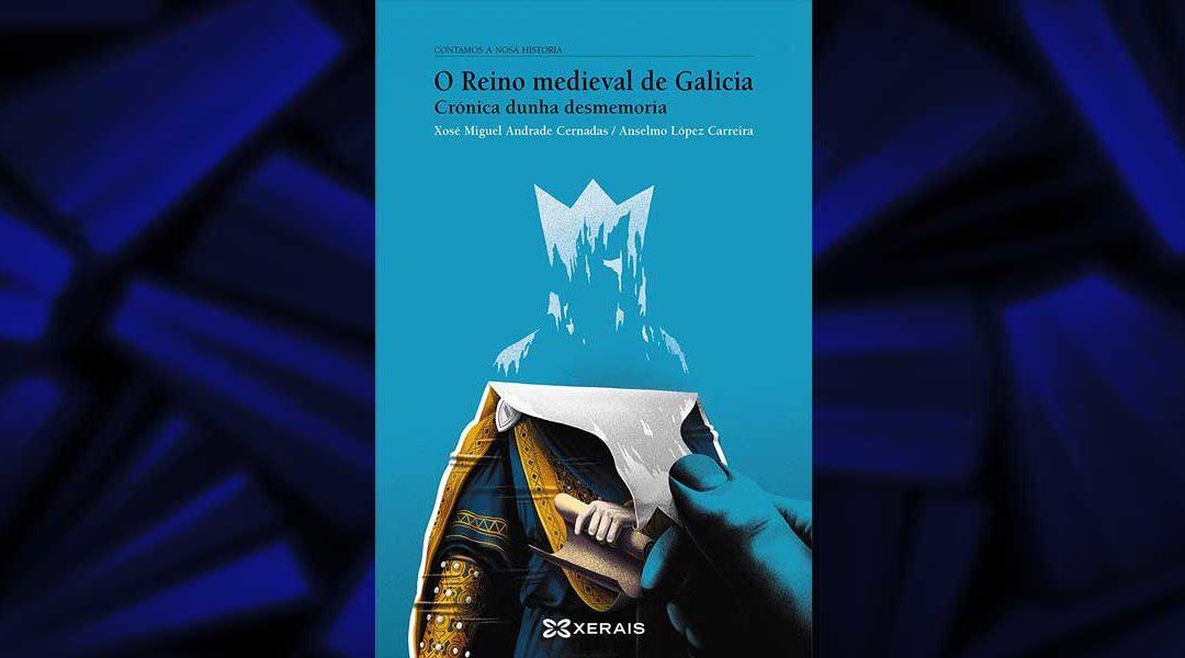 O fachineiro. O fachineiro da historia de Galicia. Aquí pasou o que pasou