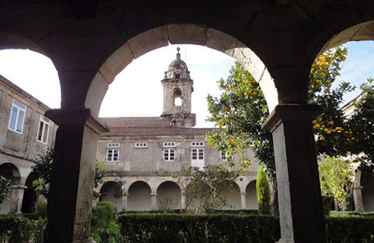 Mosteiro de San Domingos