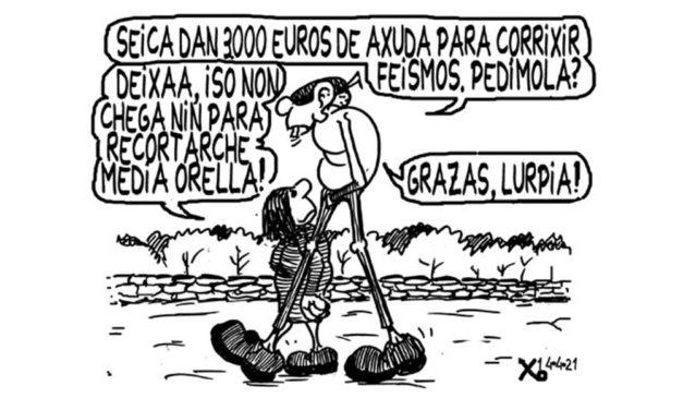 """<div class=""""titulo_partido""""><span>O Carrabouxo.</span></div> Maio 2021"""