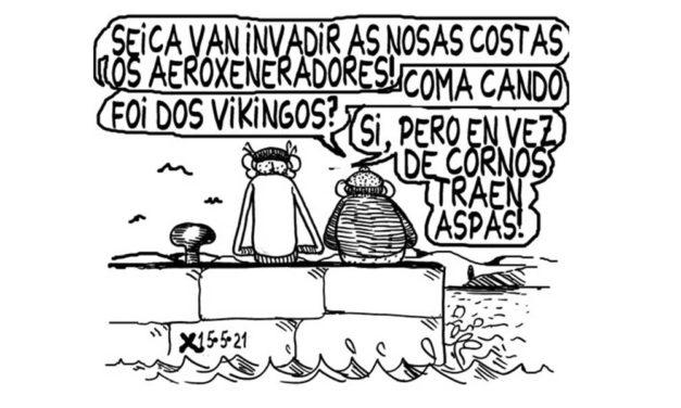 """<div class=""""titulo_partido""""><span>O Carrabouxo.</span></div> Xuño 2021"""