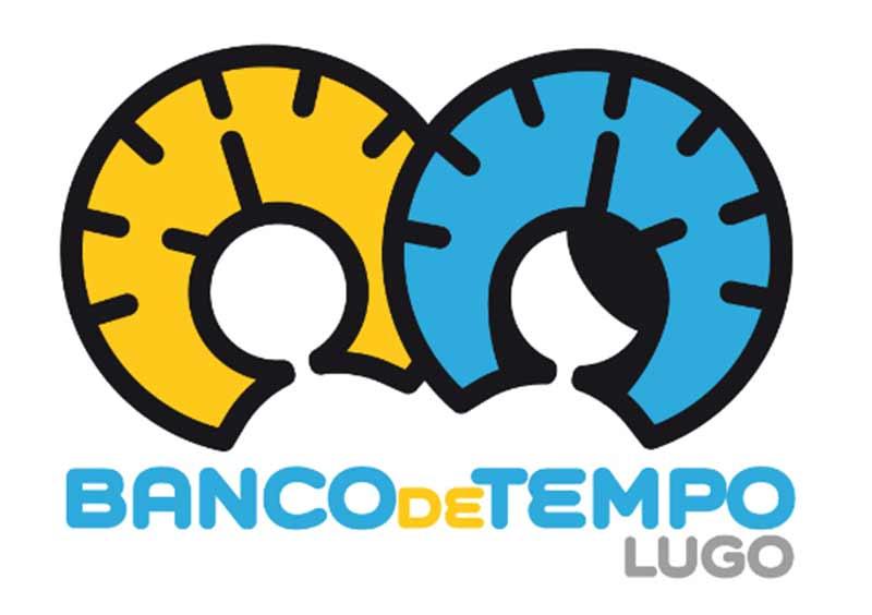 Logo Banco de Tempo Lugo