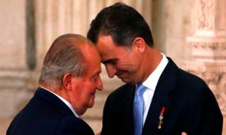 """<div class=""""titulo_partido""""><span>Amiguiños si…</span></div> A monarquía amortuxada e amortizada"""