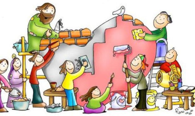 """<div class=""""titulo_partido""""><span>Documento.</span></div> A lingua na vida das parroquias e comunidades: unha guía de boas prácticas (2ª parte)"""